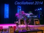 Ceciliafeest 2014