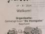 Concert Neerkant 13-09-2014