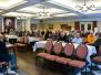 Jaarvergadering 16-03-2014